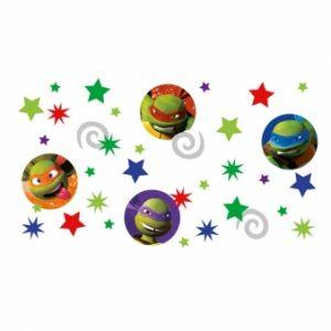 Ninja Turtles Value Confetti